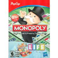 Monopoly and Life PC/Mac