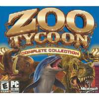 Zoo Tycoon:Complete Coll.[JC]