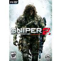 Sniper:Ghost Warrior 2