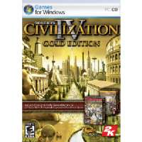Civilization IV:Meier-Gold
