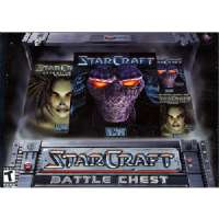 Starcraft:Battlechest