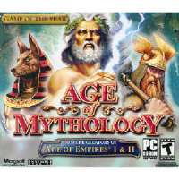Age of Mythology [JC]