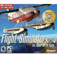 Flight Simulator 2002 [JC]