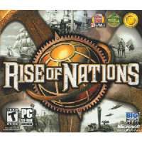 Rise of Nations [JC]