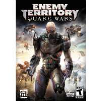 Enemy Territory:Quake Wars