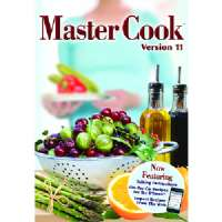 Mastercook 11.0