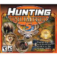 Hunting Unlimited 5 [JC]