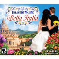 Dream Day Wedding:Bella Italia [JC]