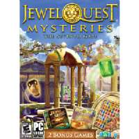 Jewel Quest Mysteries:Seventh Gate