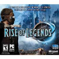Rise/Nations:Rise/Legends [JC]