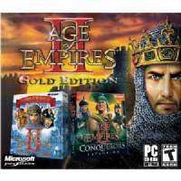 Age of Empires II [JC]