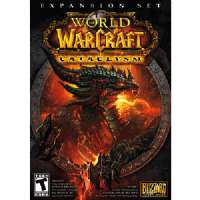 World of Warcraft:Cataclysm Exp.Pk