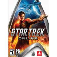 Star Trek Online