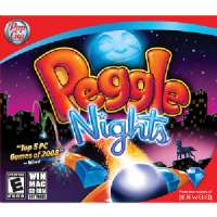 Peggle Nights [JC]