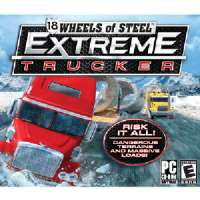 18 Wheels/Steel Extreme Trucker JC