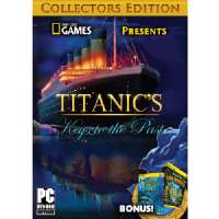 Titanic Anniversary Edition: Keys to the Past