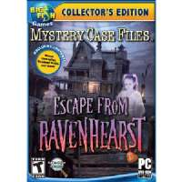 Mystery Case Files 8:Escape/Ravenhurst