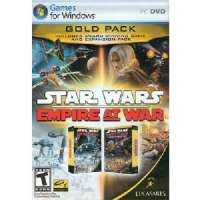 Star Wars:Empire at War-Gold Pak