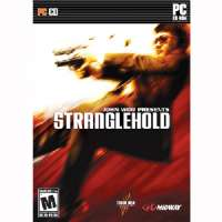 Stranglehold DVD