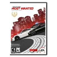 Need for Speed:Most Wanted-Limited Ed.