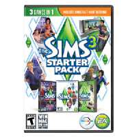 Sims 3 Starter Pack PC/MAC
