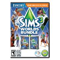Sims 3:World Bundle