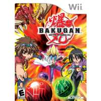 Bakugan:Battle Brawlers