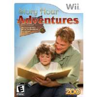 Story Hour:Adventures