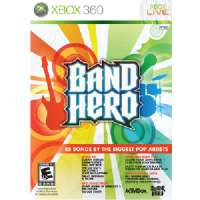 Band Hero-game only