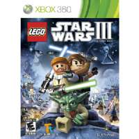 Lego Star Wars III:Clone Wars