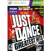 Kinect Just Dance Greatest Hits