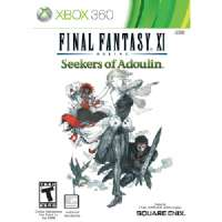 Final Fantasy XI: Seekers of Adoulin (online only)