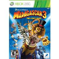 Madagascar 3:The Video Game