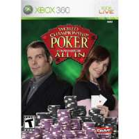 World Champion Poker All-in-1
