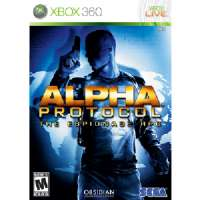 Alpha Protocol