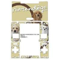 DSL Skin-Nintendogs