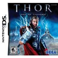 Thor:God of Thunder