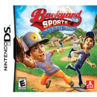 Backyard Sports:Sandlot Sluggers