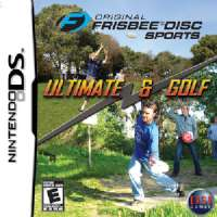 Frisbee Sports:Ultimate & Golf