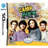 Camp Rock:The Final Jam