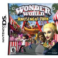 WonderWorld:Amusement Park