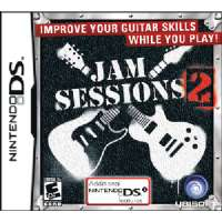 Jam Sessions 2 DSi