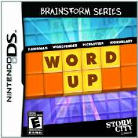 Word Up-Brainstorm Series