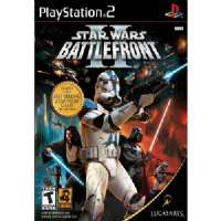 Star Wars:Battlefront 2 GH