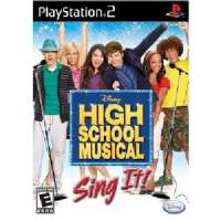 High School Musical:Sing It