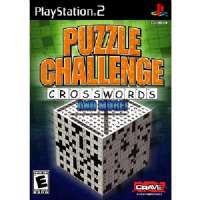 Puzzle Challenge:Crosswords and more