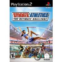 Summer Athletics:Ultimate Challenge