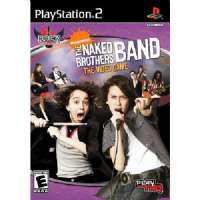 Naked Brothers Band:Rock Univ-game only