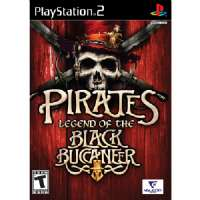 Pirates:Legend of Black Buccaneer