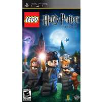 Lego Harry Potter:Years 1-4